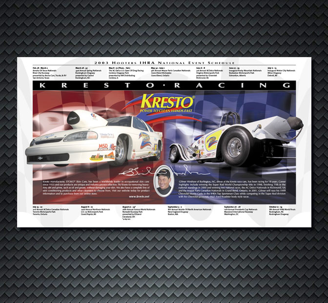 Kresto-poster